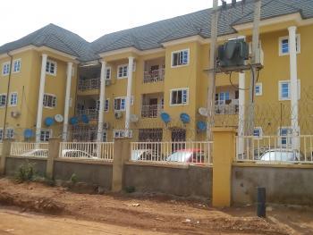 a Tastefully Finished 2 Bedroom Flat, Utako, Abuja, Flat for Rent