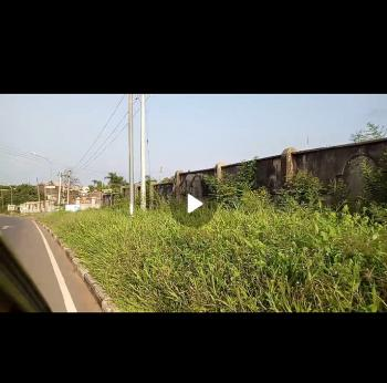 8 Plots and Half, Nza Street, Independence Layout, Enugu, Enugu, Mixed-use Land for Sale