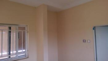 a Brand New and Well Finished Bq, By Wuye Ultra Modern Market, Wuye, Abuja, Self Contained (single Room) for Rent