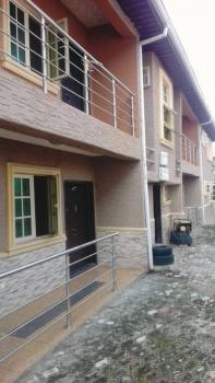 Wonderfully Built and Fantastically Finished 3 Bedroom Luxury Apartment, Allied Garden, Badore, Ajah, Lagos, Flat for Rent