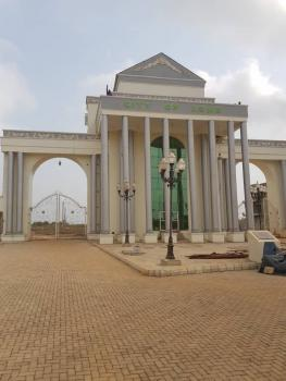 Land, Town Parks and Gardens Emuren Near Caleb University, Jumofak, Ikorodu, Lagos, Land for Sale