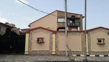 Well Renovated 6 Bedroom Semi Detached, Off Ladipo Omotosho Cole Street, Lekki Phase 1, Lekki, Lagos, Semi-detached Duplex for Rent