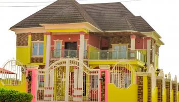 Grandview Park and Gardens, Sokoto Road, 15 Minutes' Drive From Winners Chapel, Canaan Land, Ado-odo/ota, Ogun, Land for Sale