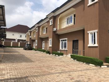 3 Bedroom Terrace, Durumi, Abuja, Flat for Rent