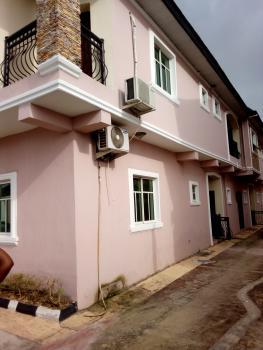 Clean 3 Bedroom Flat, Thomas Estate, Ajah, Lagos, Flat for Rent