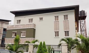 Superb 4 Bedroom Townhouse, Adeniji St, Off Wemco Road, Ogba, Ikeja, Lagos, Terraced Duplex for Sale