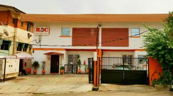 Twin Duplex with 4 Bedrooms Each, Adeboye Solanke Street, Allen, Ikeja, Lagos, Semi-detached Duplex for Sale