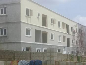 Newly Furnished Affordabie Terrace Duplex, Wuye, Abuja, Terraced Duplex for Sale
