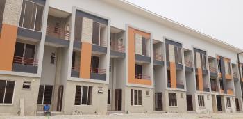 12 (nos) 4 Bedroom Duplexes, Adedeji Adekola St, Off Freedom Way, Lekki Phase 1, Lekki, Lagos, Terraced Duplex for Sale