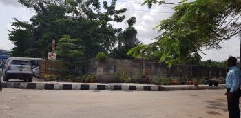 10,700m2 Bare Land, Rumens/bourdillion Road, Old Ikoyi, Ikoyi, Lagos, Land for Sale