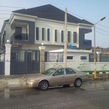 Luxury New and Superbly Finished Duplex Tastefully Finished with Bq, Ikate Elegushi, Lekki, Lagos, Semi-detached Duplex for Sale