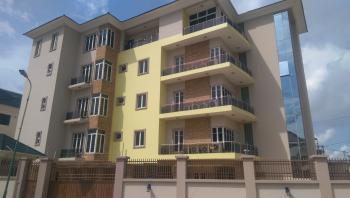 Beautiful 3 Bedroom Serviced Apartments, 2nd Avenue (abacha Estate), Old Ikoyi, Ikoyi, Lagos, Flat for Rent