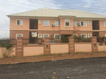 Beautiful 3 Bedroom Flats with Great Facilities, Emerald Garden Estate, Lokogoma District, Abuja, Flat for Rent