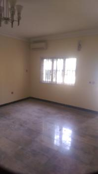 Luxury 3 Bedroom with Air Conditions and Self Contained Bq, Area 11, Garki, Abuja, Flat for Rent
