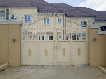 Newly Built and Tastefully Furnished Three Bedroom Duplex with Bq, Asokoro District, Abuja, Terraced Duplex for Sale