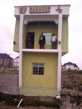 Plots of Land at Satellite Town Behind Chevron Estate, Peter Imemesi New Site, Satellite Town, Ojo, Lagos, Residential Land for Sale