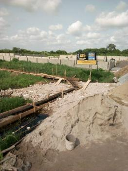 Plots of Land, End of 6th Avenue, Satellite Town, Ojo, Lagos, Residential Land for Sale