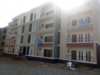 Newly Built 3 Bedrooms Flat with Bq, Katamkpe Diplomatic Zone, Katampe Extension, Katampe, Abuja, Flat for Rent