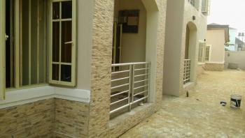 4 Units of 3 Bedrooms Flat with 2 Bedrooms, Ajah, Lagos, Block of Flats for Sale