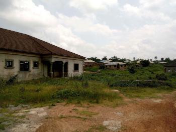Plots of Land for Sale at Ologuneru Ibadan, Onireke Axis, Jericho, Ibadan, Oyo, Residential Land for Sale