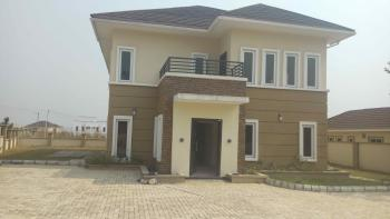 Four (4) Bedroom Fully Detached Duplex with 2bq, General Gas Axis, Akobo, Ibadan, Oyo, Detached Duplex for Rent