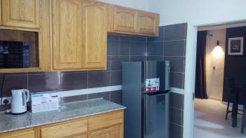 Three (3) Bedroom Semi Detached Duplex Furnished with Bq, General Gas Axis, New Bodija, Ibadan, Oyo, Semi-detached Duplex for Rent