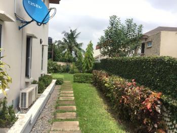 Three (3) Bedroom Semi Detached Duplex Unfurnished with Bq, New Bodija, Ibadan, Oyo, Semi-detached Duplex for Rent