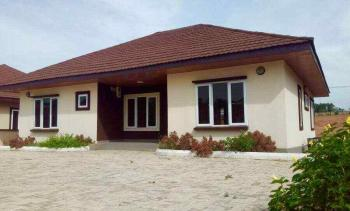 Three (3) Bedroom Bungalow with 1bq, General Gas, Akobo, Ibadan, Oyo, Detached Bungalow for Rent
