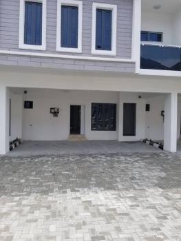 Fully Serviced 3 Bedrooms Fully Detached Duplex, in a Secured Serviced Estate Off Chevron Tollgate, By Orchid Road, Lekki Phase 1, Lekki, Lagos, Detached Duplex for Rent