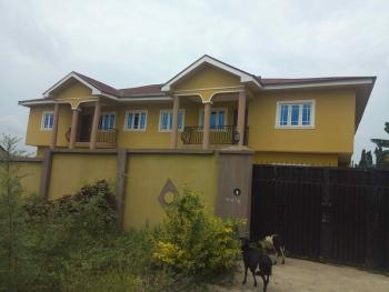 Office of 4 Bedroom Twin Duplex with Two (2) Bedroom Bq, General Gas Axis, Akobo, Ibadan, Oyo, Office Space for Rent