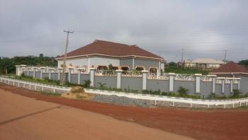 Luxury 4 Bedroom Apartment, Kemta Housing Estate, Idi-aba, Abeokuta South, Ogun, Detached Bungalow for Sale