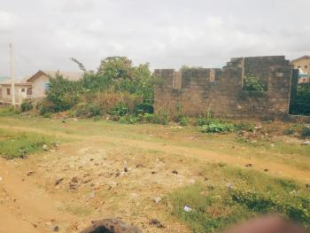 3 Bedroom Bungalow at Lintel Level on Corner Piece Land, Ita Oluwo, Ikorodu, Lagos, Detached Bungalow for Sale