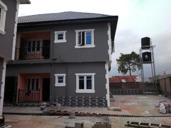 2 Bedroom Flat/apartment Newly Built, All Rooms En Suite in a Serene Environment, Water Close, Lagos Ibadan Expressway, Berger, Arepo, Ogun, Flat for Rent