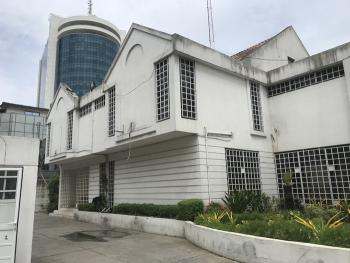 Lovely 5 Bedroom Spacious House, Adetokunbo Ademola Street, Victoria Island (vi), Lagos, Detached Duplex for Rent