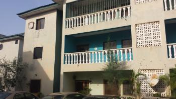 Two Bedroom Flat, Wuye, Abuja, Flat for Rent