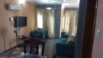 Two (2) Bedroom Fully Furnished and Serviced Apartment, Onireke Axis, Jericho, Ibadan, Oyo, Flat Short Let