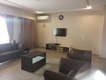 Two (2) Bedroom Fully Furnished and Serviced Apartment, Old Bodija, Ibadan, Oyo, Flat Short Let