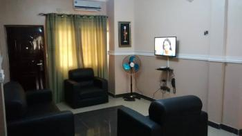 One (1) Bedroom En-suit and Fully Furnished and Serviced Apartment, Oluyole Axis, Challenge, Ibadan, Oyo, Mini Flat Short Let