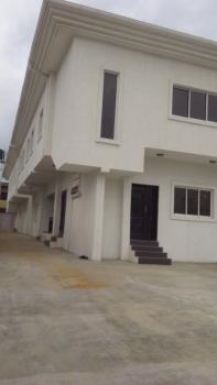 Newly Built Open Plan Office Space Measuring 346sqm, Along Ogba to Ojodu Road, Omole Phase 1, Ikeja, Lagos, Office Space for Rent