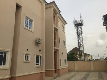 Top Notch 2 Bedroom Flat, Wuye, Abuja, Flat for Rent