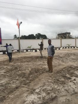 East Amber Estate, Abijo Gra, Ajah, Lagos, Land for Sale