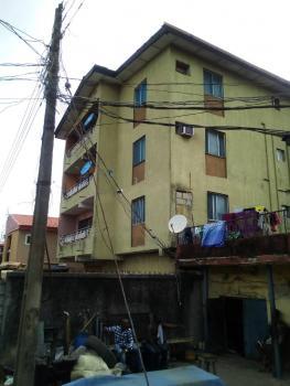 8 Units of 3 Bedroom Flats, Akoka, Yaba, Lagos, Block of Flats for Sale