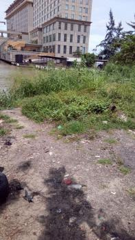 a Parcel of Land, Ozumba Mbadiwe Road, Eti_osa Lga, Close to The Toll Gate, Victoria Island Extension, Victoria Island (vi), Lagos, Commercial Land for Sale
