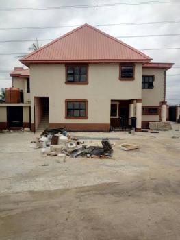 Brand New 2 Bedrooms Flat, Owode Ado Road Ajah, Ado, Ajah, Lagos, Flat for Rent