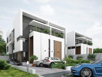 Luxury 4 Bedrooms Semidetached Duplex with Bq, Off Kusenla Road, Ikate Elegushi, Lekki, Lagos, Semi-detached Duplex for Sale