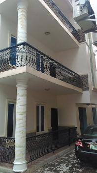 Luxurious 3 Bedroom Flats, Chevy View Estate, Lekki, Lagos, Flat for Rent