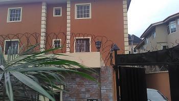 Well Renovated 3 Bedroom Flat, Idado, Lekki, Lagos, Flat for Rent