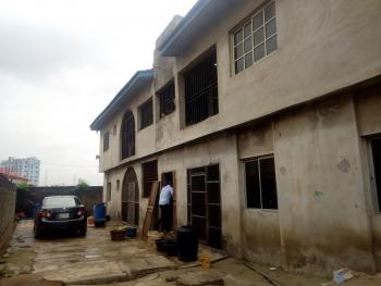 Block of 4 Flats, Alapere, Ketu, Lagos, Block of Flats for Sale