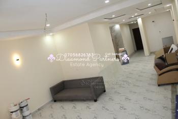3 Bedroom Serviced Flat + Pool, Lekki Phase 1, Lekki, Lagos, Flat for Rent