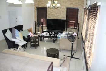 Furnished 4 Bedroom Terrace Duplex, Lekki Phase 1, Lekki, Lagos, Terraced Duplex for Rent